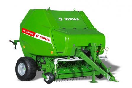 SIPMA PS 1235 PIONIER s řezáním