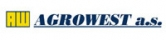 Logo Agrowest a.s.