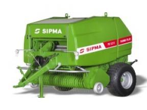 SIPMA PS 1211 / 1221 FARMA PLUS