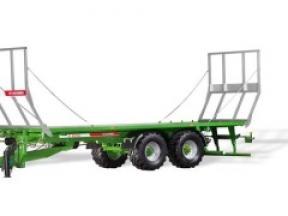 Přepravník balíků SIPMA NP 1400 KOMBO